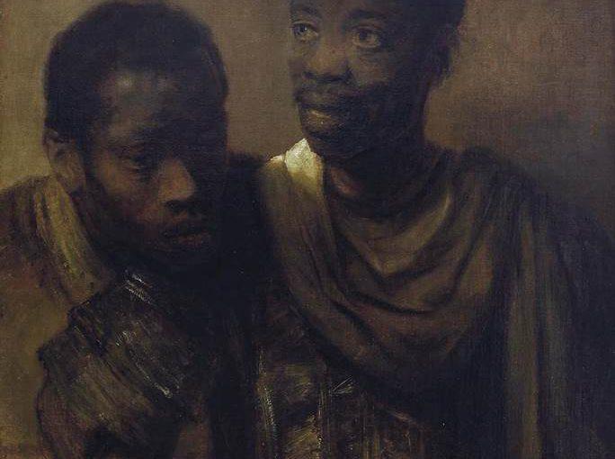 Een Afro-Amsterdamse gemeenschap in de zeventiende eeuw