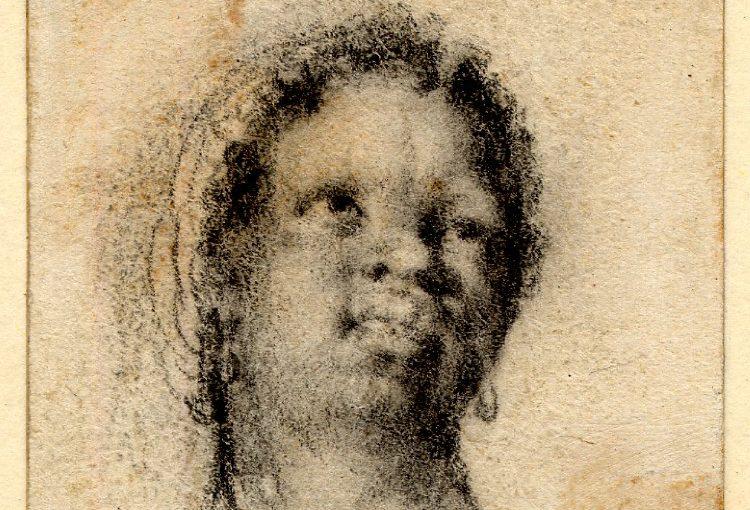 Francesca, vrije zwarte vrouw in Amsterdam