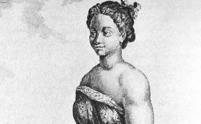 Lea van Bali (ca. 1668-1738)